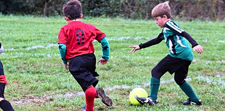 Recreational Soccer