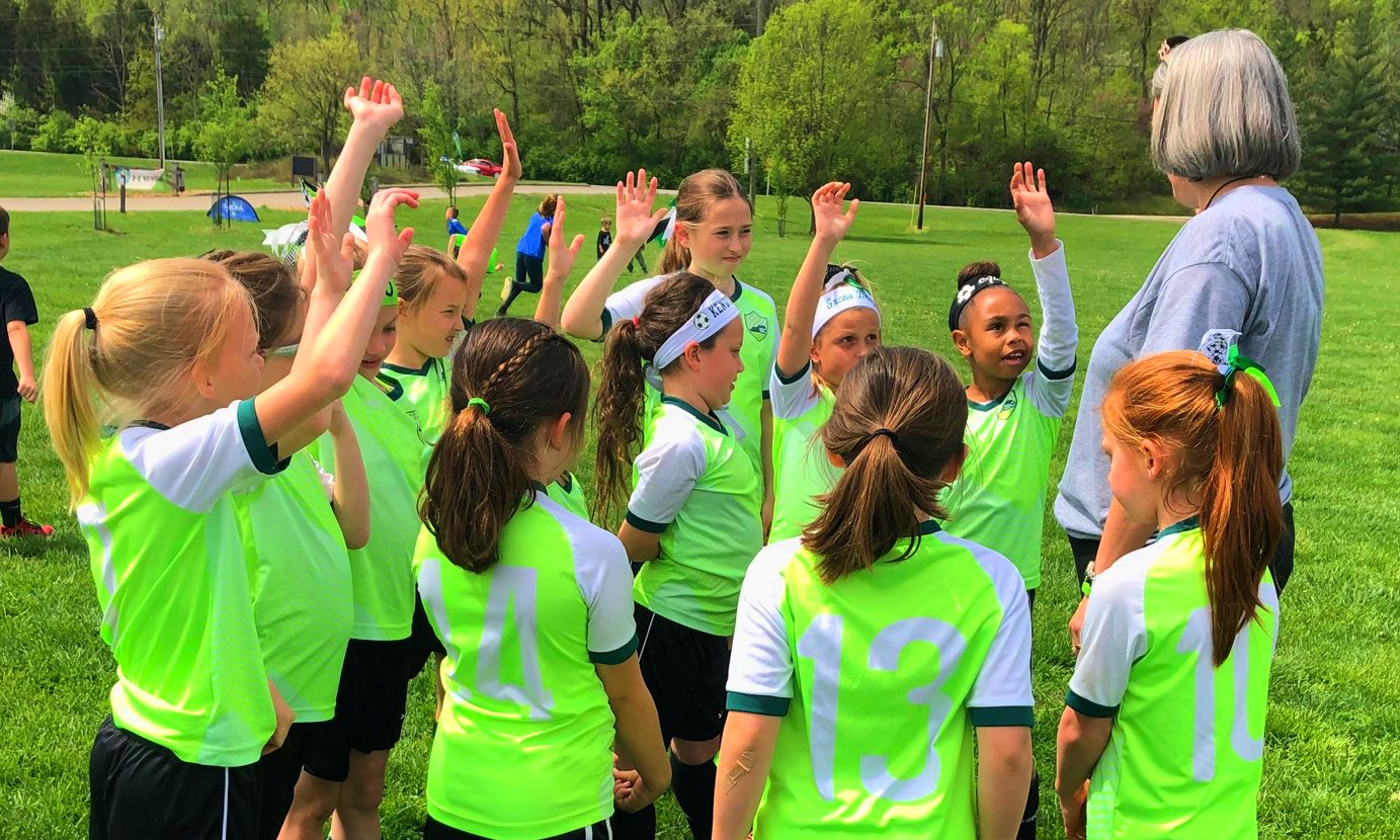 ISC Select Soccer